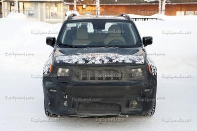 2019 Jeep Renegade - image 762432