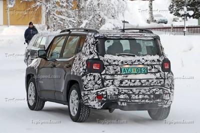 2019 Jeep Renegade - image 762430