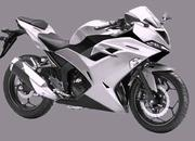 Kawasaki is planning to get back the four cylinder quarter-liter - image 755448