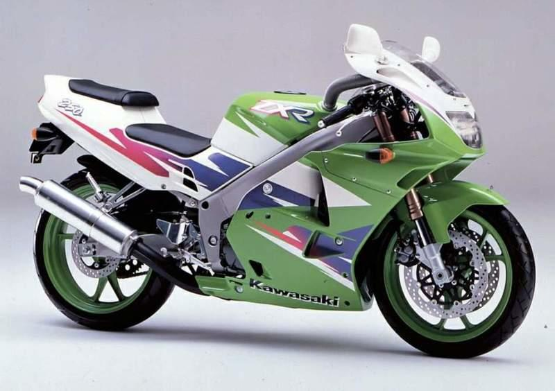 Kawasaki is planning to get back the four cylinder quarter-liter Exterior - image 755449