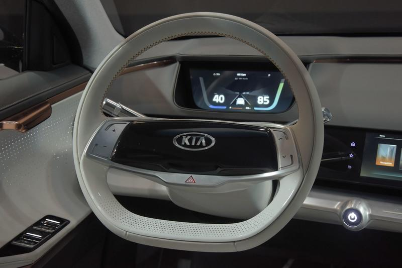 Kia Aims to Offer Connected Cars in All Segments; Promises 16 New Electrified Vehicles by 2025