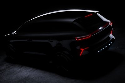 Kia to Show Off its Electrified Future at CES 2018 with the Niro EV Concept - image 755490
