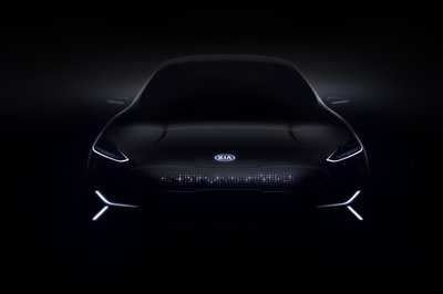 Kia to Show Off its Electrified Future at CES 2018 with the Niro EV Concept - image 755491