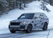 Trading Utility for Luxury: Limited Edition Range Rover SV Coupe - image 762488