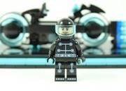 LEGO might end up making a full scale model of the TRON Light Cycle - image 760389