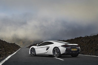 Wallpaper of the Day: McLaren 570GT Sport Pack - image 757587