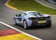 McLaren 570GT Gets More Dynamic and Precise with New Sport Pack - image 757588