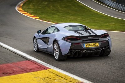 Wallpaper of the Day: McLaren 570GT Sport Pack - image 757588