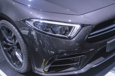 2019 Mercedes-AMG CLS 53 4Matic - image 761047