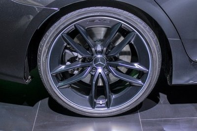 2019 Mercedes-AMG CLS 53 4Matic - image 761055