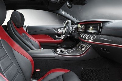 2019 Mercedes-AMG CLS 53 4Matic - image 761022