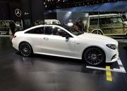 Mercedes-AMG E53 Coupe Hits Detroit as the Most Powerful Two-Door E-Class Yet - image 758562
