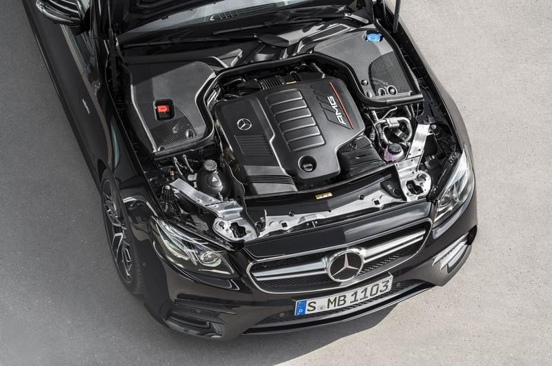 What Do we Know About the New Mercedes-AMG C53?