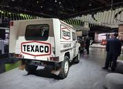 Mercedes Displays 1983 Dakar Rally-Winning 280 GE at 2018 Detroit Auto Show - image 759654