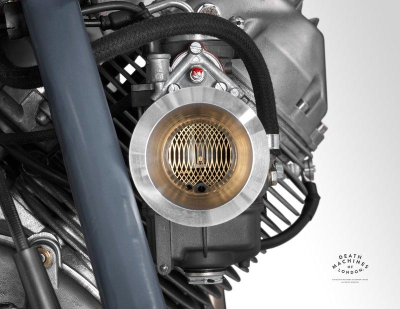 Moto Guzzi Airforce: A custom built LE MANS Mk2 Exterior High Resolution Wallpaper quality - image 762570