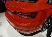 The Next-Gen Volkswagen Jetta is Loaded To The Brim With Tech Features - image 758405