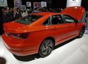The Next-Gen Volkswagen Jetta is Loaded To The Brim With Tech Features - image 758414
