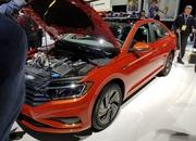 The Next-Gen Volkswagen Jetta is Loaded To The Brim With Tech Features - image 758394