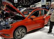 The Next-Gen Volkswagen Jetta is Loaded To The Brim With Tech Features - image 758422