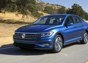 The Next-Gen Volkswagen Jetta is Loaded To The Brim With Tech Features - image 758242