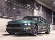 The 2019 Ford Mustang Bullitt Is Custom Exterior Done Right - image 758244