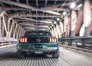 The 2019 Ford Mustang Bullitt Is Custom Exterior Done Right - image 758250