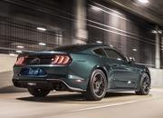 The 2019 Ford Mustang Bullitt Is Custom Exterior Done Right - image 758243