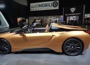 The Future of the BMW i8 is Still in Limbo - image 759601