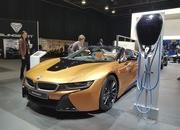 The Future of the BMW i8 is Still in Limbo - image 759602