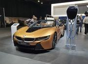 The Future of the BMW i8 is Still in Limbo - image 759603