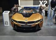 The Future of the BMW i8 is Still in Limbo - image 759604