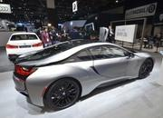 The Future of the BMW i8 is Still in Limbo - image 759606
