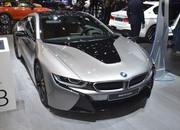 The Future of the BMW i8 is Still in Limbo - image 759607