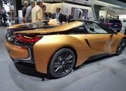 The Future of the BMW i8 is Still in Limbo - image 759579