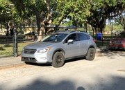 Rally Wheels And Knobby Rubber Make For Quite The Off-Road Package - image 763006
