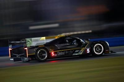 Rolex 24 Hours of Daytona 2018 Preview - image 762290