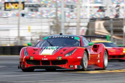 Rolex 24 Hours of Daytona 2018 Preview - image 762292