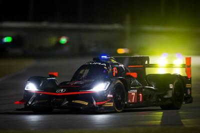 Rolex 24 Hours of Daytona 2018 Preview - image 762293