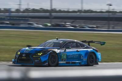 Rolex 24 Hours of Daytona 2018 Preview - image 762295