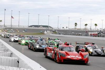 Rolex 24 Hours of Daytona 2018 Preview - image 762305