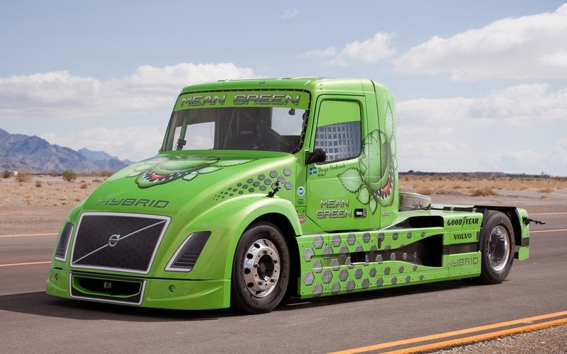 Screw You Tesla; Volvo Electric Trucks Hitting the Market in 2019