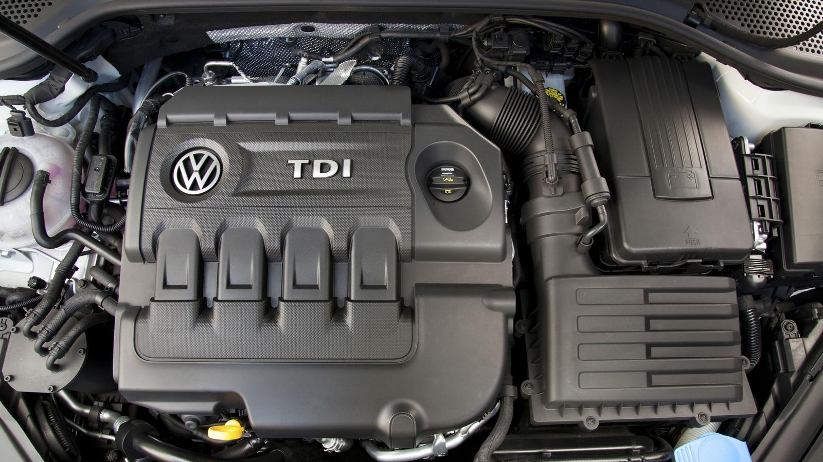States Will Use V.W. Dieselgate Settlement Funds to Cut Dependency on Diesel Fuel