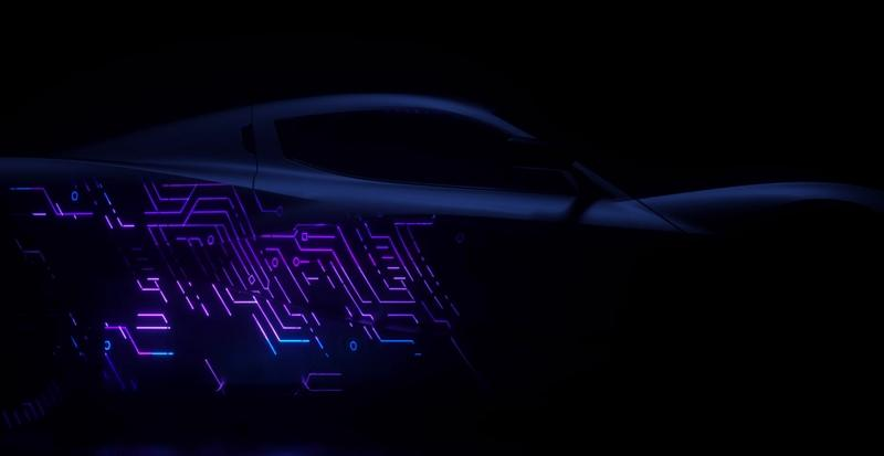 Rimac Shows Its Second-Generation Hypercar In Short Teaser Video