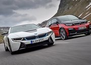 The Future of the BMW i8 is Still in Limbo - image 759815