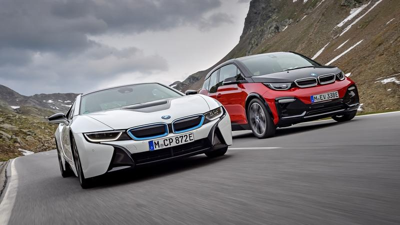 The Majority Of BMW Customers That Went Hybrid Or Electric Won't Return To Gas Only
