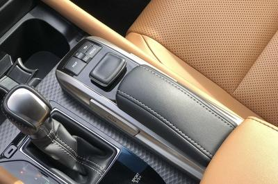 The Lexus GS 200t's Infotainment System is its Weak Point - image 755979