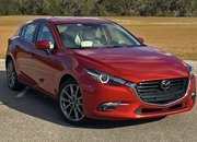 Does the Mazda3 5-Door Make a Good Daily Driver for the Family? - image 757964