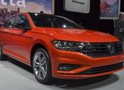 The Next-Gen Volkswagen Jetta is Loaded To The Brim With Tech Features - image 759013