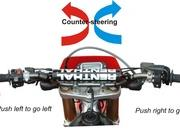 Counter-steering: The number one steering technique every rider should master - image 755455