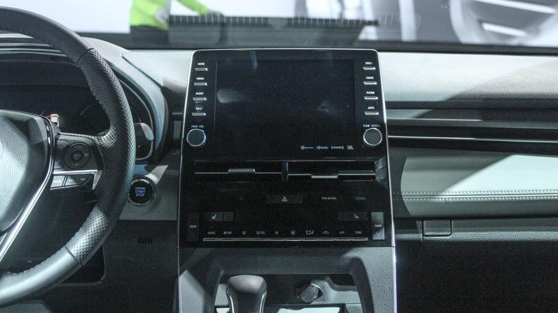 2019 Toyota Avalon Interior Wallpaper quality - image 761179